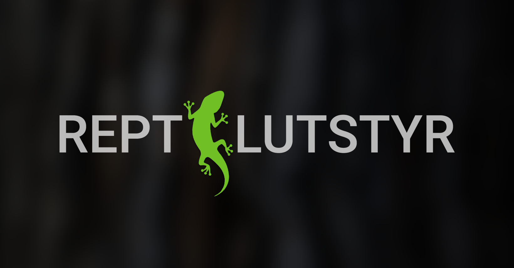 Reptilutstyr AS
